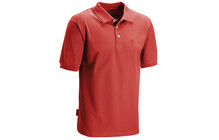 FJLLRVEN Men&#039;s Crowley Piqu Shirt neon red
